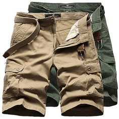 Fashion Men Cargo Shorts at Sneak Outfitters http://www.sneakoutfitters.com/Summer-2013/Fashion-Men-Cargo-Shorts-p3841.html