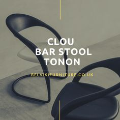 Belvisi kitchen and furniture showcase the cutting edge in Italian innovation and creativity. Clou bar stool Tonon is to be made in Italy known for its high quality. #interior #interiordesigner #interiorlovers #interiordetails #interiordecor  #homedesign #homedecor #homeinspiration #italiandesign #luxuryhome #luxurydesign #luxuryinteriors  #furniture #design #archilovers #lifestyle #style #madeinitaly #mood #inspiration #cambridge #london