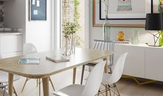 5 ideas para Decorar un Interior Nórdico en Gris y Color - Nordic Treats