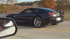 corvette, mustang, street racing, vs Loading Comments...