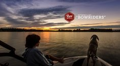 A late evening cruise on Lake Muskoka. #PureMuskoka #Muskoka