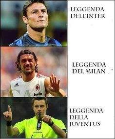 Legend Of Juventus Adult Dirty Jokes, Ac Milan, Science And Nature, Football Players, Bellisima, A Good Man, Vignettes, Things That Bounce, Improve Yourself