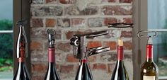 Wine tools- something for everyone.