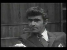 """""""Ideas are born from what is smelled, heard, seen, experienced, felt, emotional."""" -- Rod Serling"""