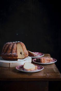 Ingredients for a Beautiful Life!Kugelhopf Bundt Cake