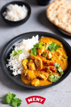 Thai Red Curry, Tapas, Dinner, Baking, Ethnic Recipes, Food, Dining, Food Dinners, Bakken