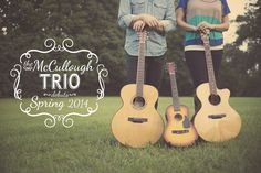 My friends are having a baby! Here is the photo I took for them. He's a musician, hence the guitars. Fonts are Dancing Script, Elegante, and the elements are Melany Lane Ornaments