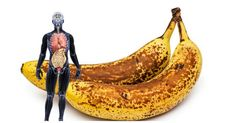 If You Eat 2 Bananas Per Day For A Month, This Is What Happens To Your Body – Myself Healthy – Fitness, Nutrition, Tools, News, Health Magazine
