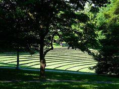 The Ravine at Eastern Kentucky University