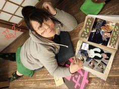 チョロ子 - sekka(雪蛙せっか) Choromatsu Matsuno Cosplay Photo - Cure WorldCosplay