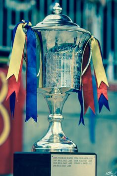 Our Cup!