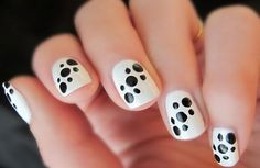 Nail Designs for Short Nails to Do at Home | How to Do Nail Designs at Home For Short Nails