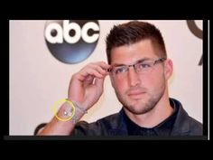 Tim Tebow Exposed - The Occult Of 33 & The Masonic Ribbon - The Chevy Bo...