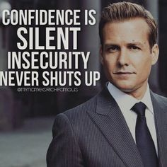 Actually it is just the opposite. When you've been freed of what holds you back you don't care and will just speak your mind Noor E Maher Positive Quotes, Motivational Quotes, Inspirational Quotes, Mindset Quotes, Success Quotes, Care Quotes, Best Quotes, Suits Quotes, Harvey Specter Quotes