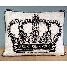 Crown Pillow have it :D