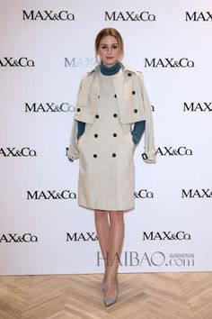 olivia palermo 2015 pictures | Olivia Palermo Max&Co. in China March 28 2015 | Star Style - Celebrity ...