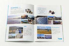 株式会社横浜環境デザイン 会社案内 | ホームページ制作 パンフレット作成 鹿児島の制作会社クラウド