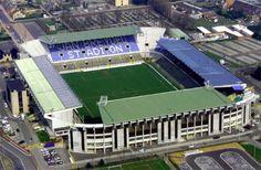 BRUGGE belgium - JAN BREYDEL STADION  29.970   cercle - club brugge