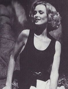 ☾ Jessica Lange —Stevie Nicks — Living on dreams & chains— ☾ Golden Age Of Hollywood, Old Hollywood, Jessica Lange Young, Julia Roberts, Meryl Streep, King Kong, Wedding Humor, Classy Women, American Horror Story