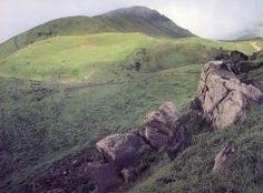 九州の山の中でも登山愛好家に人気の山の一つが九重山 九重山は大分県竹田市久住町にある山で九重連峰の南にある山なんです 山頂からは久住と瀬ノ本の2つの高原を見下ろして遠く阿蘇山や祖母傾山地へと連なる雄大な風景が楽しめますよ() 初夏にはミヤマキリシマが綺麗に咲くのも魅力ですね()v tags[大分県]