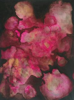 Erin Hegg - watercolor