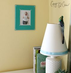 Copy Cat Chic: Ranch House Redo | Office Nook