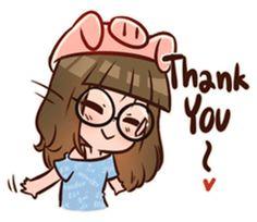 LINE Stickers de los Creators Makeup Trends 2019 top trending makeup products of 2019 Anime Chibi, Kawaii Anime, Kawaii Stickers, Cute Stickers, Maybelline, Emoji, Makeup Trends, Korean Stickers, Cartoons Love