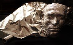 Tin Foil Bust
