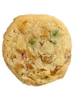 Downtown Cookie Company Fruit Cake Cookie Recipe :