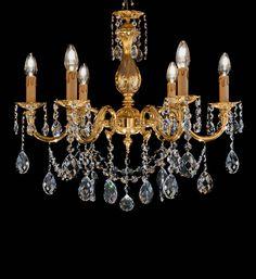 Lampadari Arredoluce by Living Light