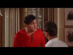 Rock Hudson & Doris Day : Send Me No Flowers (1964) Full Movie, via YouTube.