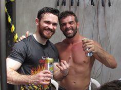 A IOIO levou a Skol Ultra até o evento Crossfit Zero 85, em Fortaleza. A ativação fez sucesso entre convidados e atletas.