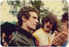 nicki lauda y charlyy Rock Roll, Music Icon, Art Music, Canterbury, Emerson Lake & Palmer, Jazz, Foo Fighters, Jim Morrison, Jimi Hendrix