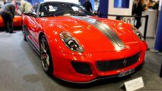 Ferrari Cars Vintage, Ferrari, Bmw, Collector Cars, Vintage Cars