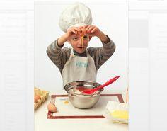 10 raison de cuisiner avec les enfants | Creacorner