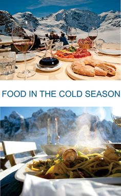 FOOD IN THE COLD SEASON With the coming of winter, our body is more vulnerable due to low temperatures, and food is more important.What foods should we consume in the winter to ensure a strong immune system?-FOOD-COLD-SEASON