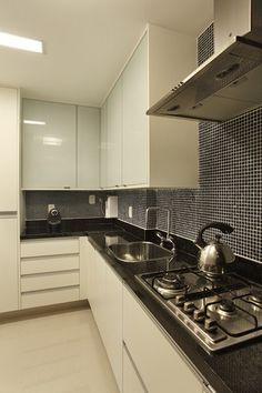 Apartamento Gastão Bahiana / Ricardo Melo e Rodrigo Passos