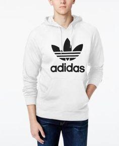 adidas Originals Men's Logo Hoodie -