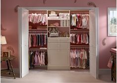 Good Plan For Small Tight Walk In | John | Pinterest | Bedrooms, Master  Closet And Storage Ideas