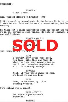 5 Expert Tips on How to Sell a Screenplay the Simple Way Every screenwriter should read these 5 FREE tips and watch this bonus webinar on how to sell a screenplay to increase their odds of success. Script Writing, Writing Advice, Writing A Book, Writing Prompts, I Am A Writer, Book Writer, Film Tips, Creative Writing Tips, Writing Fantasy