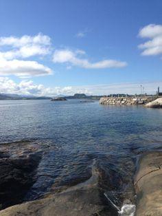 Skjerva - Kristiansund Kristiansund, Volleyball, Norway, Beach, Water, Outdoor, Summer, Gripe Water, Outdoors
