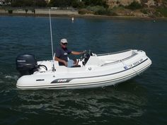 TradeWind Inflatables -Sales/Service- Events/Specials: AB Nautilus RIB Tender Sizes 11,12,13,14 and 15