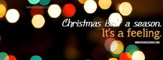 Christmas timeline covers for the timeline profile for boys and girls.