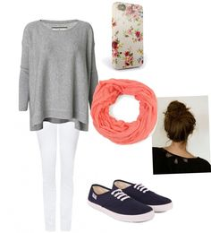 """""""outfit #6"""" by ashmoore ❤ liked on Polyvore"""