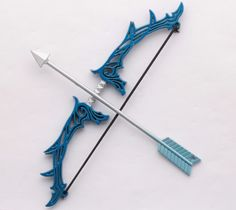 Would you love to own this League of Legends Ashe's Bow And Arrow Keychain?    For only $ 10.40 including FREE Shipping Worldwide plus 10% discount for a limited time only!    Like and share to a friend who would also love this!    Buy one here---> https://www.cheapndeals.com/league-of-legends-ashes-bow-and-arrow-keychain/    We accept Paypal and Credit Cards.    #cheapndeals #cosplay #videogamemerchandise #videogamestuff #finalfantasy #dota #leagueoflegends #assassinscreed #minecraft…