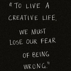 Lose your fear. . . . . #quotes #quotestoliveby #quotedaily #quotesaboutlife #quotesaboutlifequotesandsayings #quote #quotespage #quotesandsayings #quotesgram #quotesforever #quotes🖋️️ #quotes❤️ #quotess #creativelife #fear #bookstagram #wordporn #wordsofencouragement #wordsagram #wordsinapic #creative #creat #creators  #Regram via @yuliavizel)