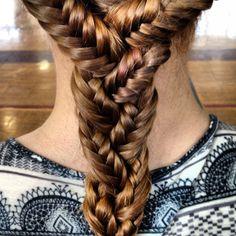 rad, complex braid