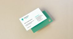 Asenza Capital on Behance
