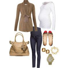 Maternity Fall Fashion @ http://MotherhoodCloset.com ! Your hub to maternity consignment.