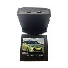 C$ 18.03 Pas cher H198 Voiture DVR 2.5 Pouce 270 Degrés Rotation Écran 6 IR LED HD 720 P Vision Nocturne Boîte Noire de Voiture Caméra Registrator Enregistreur Dash Cam, Acheter  Voiture Dvr de qualité directement des fournisseurs de Chine:Ambarella A12 Car DVR SuperHD 1440P 2.7 inch Screen Car Camcorder Black Box DVR GPS Logger 170 Degree View Angle Lens Da